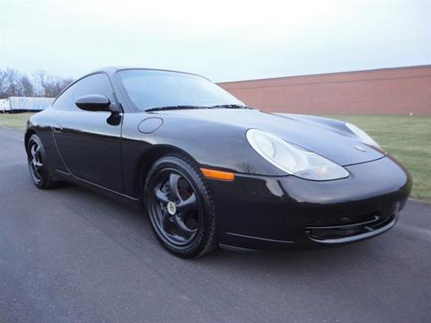 1999 Porsche 911 for sale in Hatfield, PA