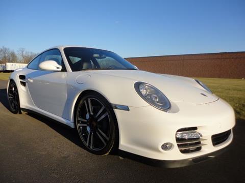 2011 Porsche 911 for sale in Hatfield, PA