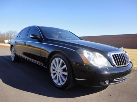 2007 Maybach 57 for sale in Hatfield, PA