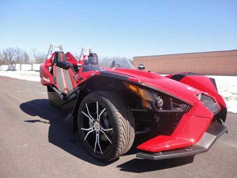 2015 Polaris Slingshot for sale in Hatfield, PA