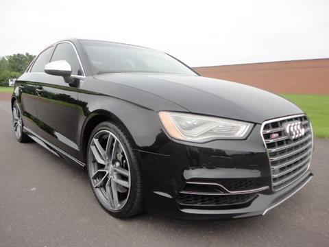 2015 Audi S3 for sale in Hatfield, PA