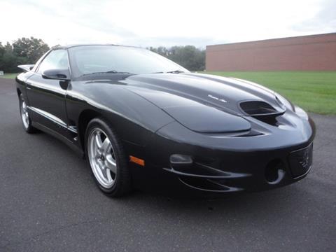 2001 Pontiac Firebird for sale in Hatfield, PA