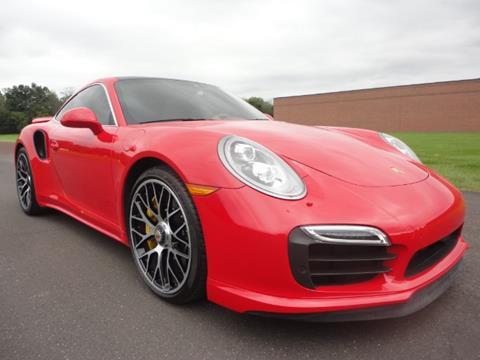 2015 Porsche 911 for sale in Hatfield, PA