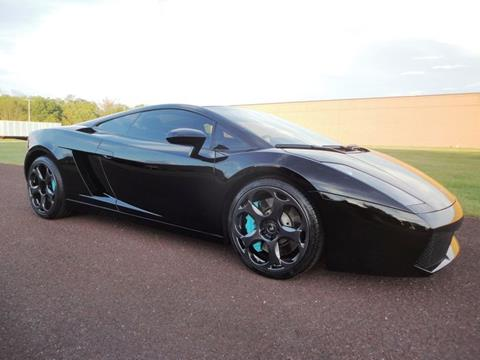 Used 2004 Lamborghini Gallardo For Sale Carsforsale Com