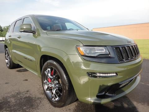 2015 Jeep Grand Cherokee for sale in Hatfield, PA