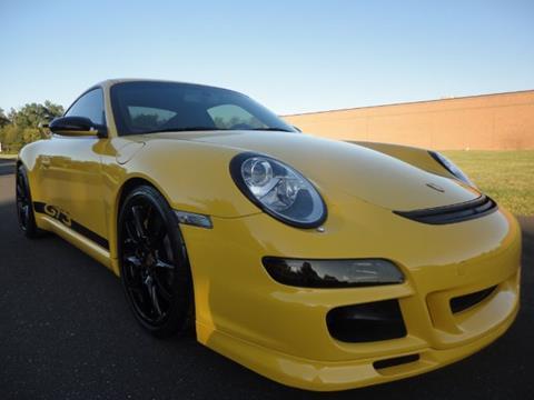 2007 Porsche 911 for sale in Hatfield, PA