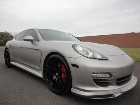 2011 Porsche Panamera for sale in Hatfield, PA