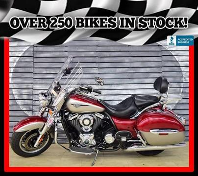 2012 Kawasaki Vulcan for sale at AZMotomania.com in Mesa AZ