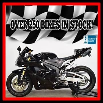 2012 Honda CBR600RRC for sale at AZMotomania.com in Mesa AZ