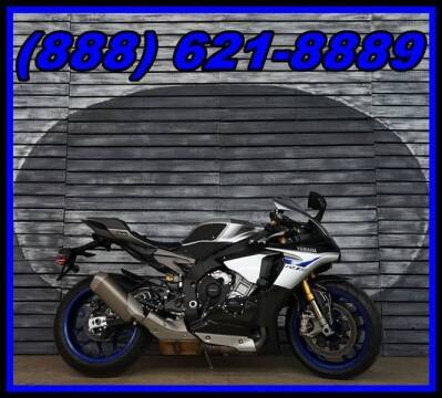 2015 Yamaha YZF-R1 for sale at AZMotomania.com in Mesa AZ