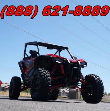2019 Honda Talon 1000R for sale at AZMotomania.com in Mesa AZ