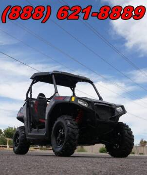 2019 Polaris RZR 570 EPS for sale at AZMotomania.com in Mesa AZ