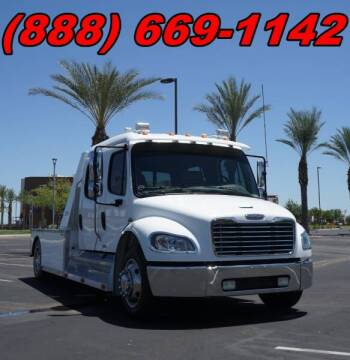 2007 Freightliner M2 106 for sale at AZMotomania.com in Mesa AZ