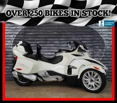 2017 Can-Am Spyder for sale at AZMotomania.com in Mesa AZ