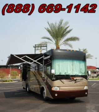 2006 Country Coach Inc Inspire 360 for sale at AZMotomania.com in Mesa AZ