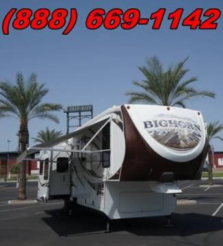 2013 Heartland M-3010RE for sale at AZMotomania.com in Mesa AZ