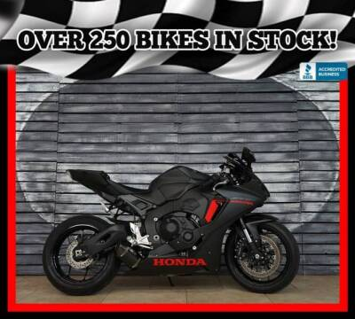 2017 Honda CBR1000R for sale at AZMotomania.com in Mesa AZ