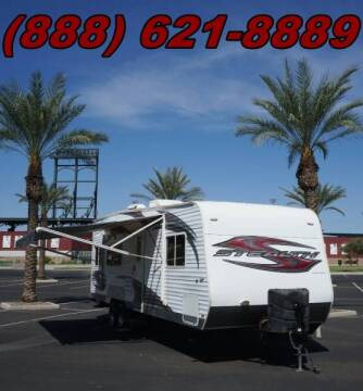 2012 Forest River M-FS2612 for sale at AZMotomania.com in Mesa AZ