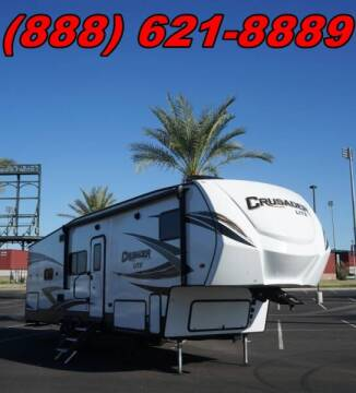 2020 Forest River M-29BB for sale at AZMotomania.com in Mesa AZ