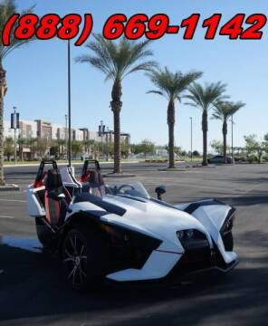 2015 Polaris Slingshot for sale at AZMotomania.com in Mesa AZ