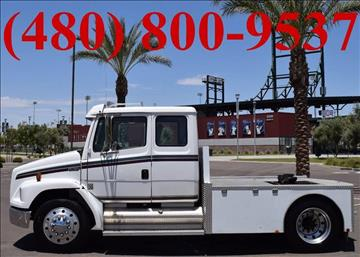1999 Freightliner FL 60 for sale at AZMotomania.com in Mesa AZ