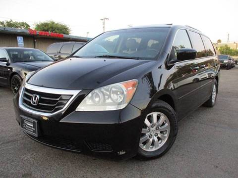 2009 Honda Odyssey for sale in Santa Ana, CA