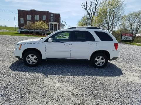 2009 Pontiac Torrent for sale in Ewing, KY