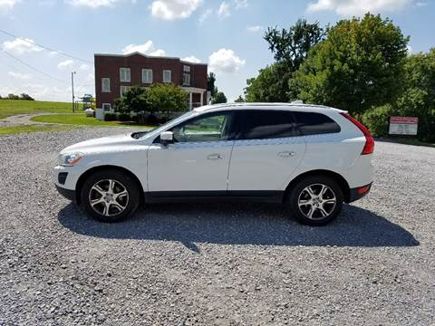 2012 Volvo XC60 for sale in Ewing, KY