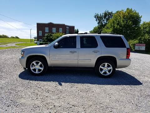 2007 Chevrolet Tahoe for sale in Ewing, KY