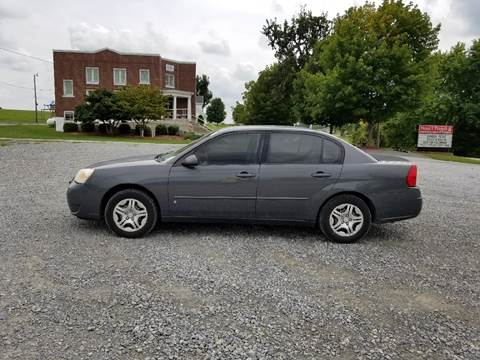2008 Chevrolet Malibu Classic for sale in Ewing, KY