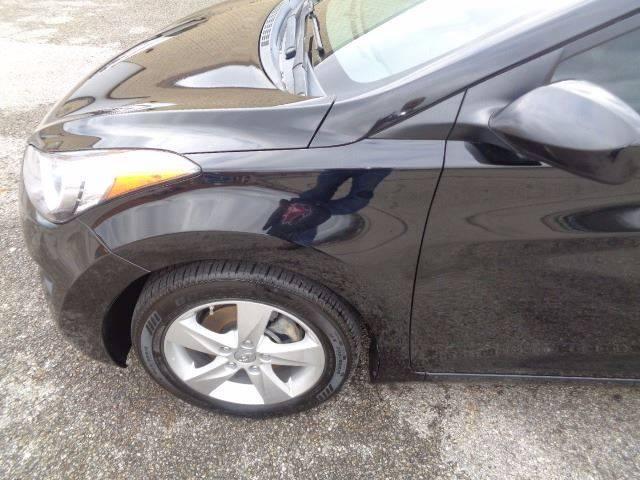 2011 Hyundai Elantra for sale at CLINTONVILLE CAR SALES in Columbus OH