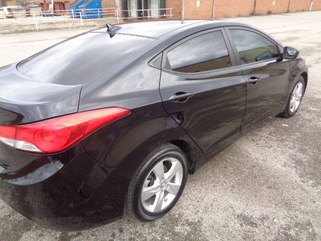 2011 Hyundai Elantra for sale at CLINTONVILLE CAR SALES in Columbus OH