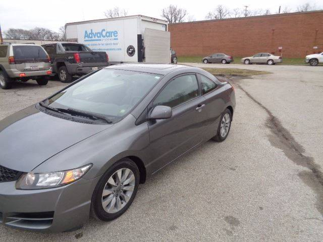 2011 Honda Civic for sale at CLINTONVILLE CAR SALES in Columbus OH