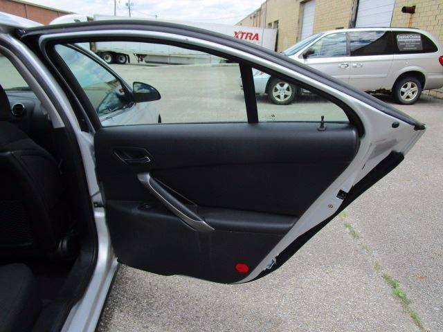 2009 Pontiac G6 for sale at CLINTONVILLE CAR SALES in Columbus OH