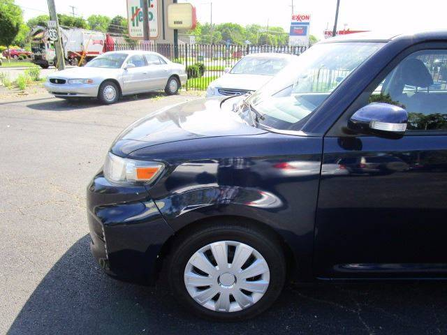 2013 Scion xB for sale at CLINTONVILLE CAR SALES in Columbus OH