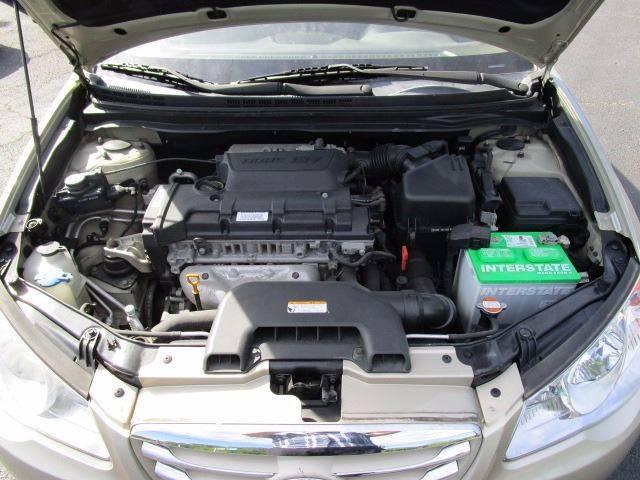 2010 Hyundai Elantra for sale at CLINTONVILLE CAR SALES in Columbus OH