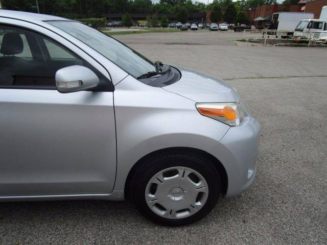 2008 Scion xD for sale at CLINTONVILLE CAR SALES in Columbus OH