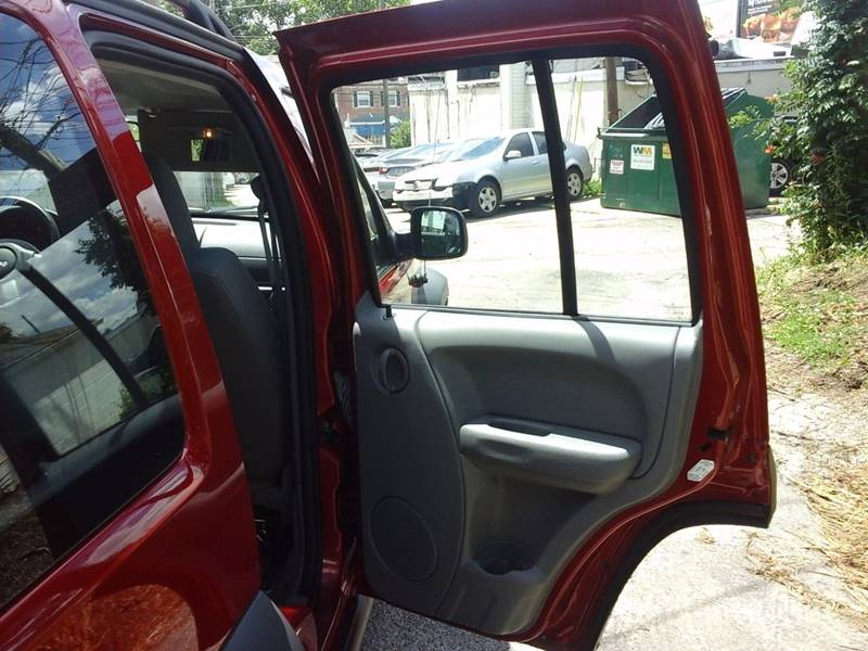 2007 Jeep Liberty for sale at CLINTONVILLE CAR SALES in Columbus OH