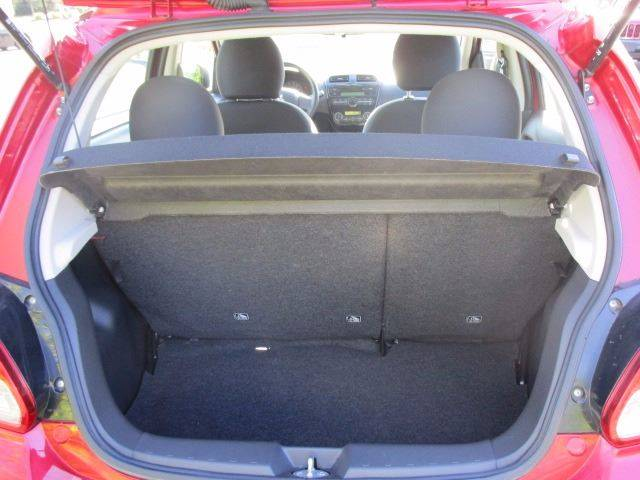 2015 Mitsubishi Mirage for sale at CLINTONVILLE CAR SALES in Columbus OH