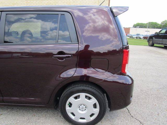 2012 Scion xB for sale at CLINTONVILLE CAR SALES in Columbus OH