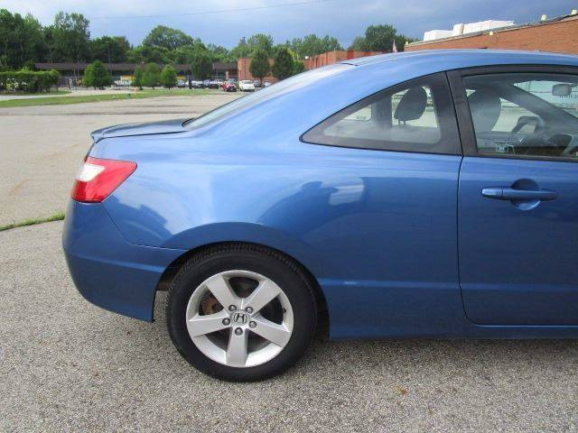 2006 Honda Civic for sale at CLINTONVILLE CAR SALES in Columbus OH