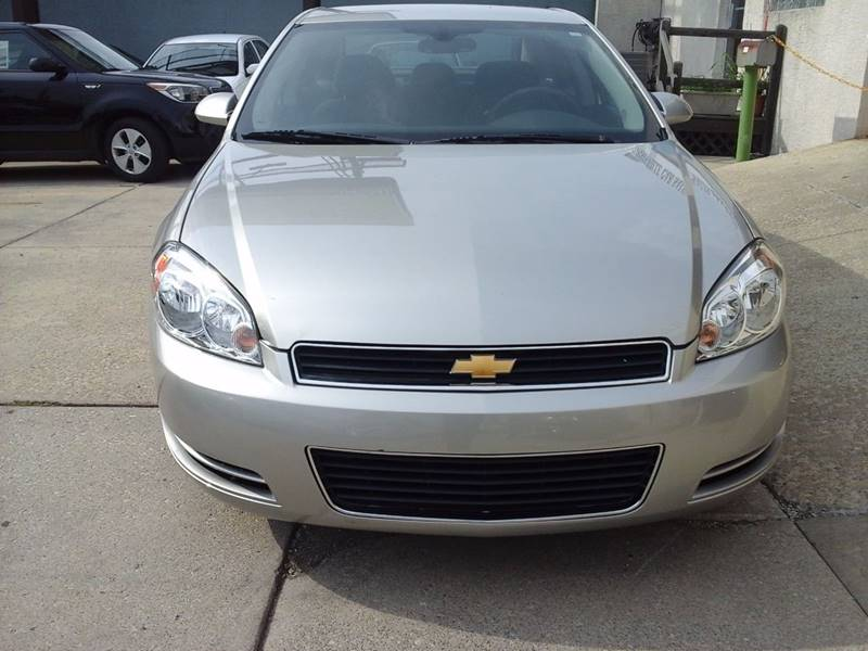 2006 Chevrolet Impala for sale at CLINTONVILLE CAR SALES in Columbus OH
