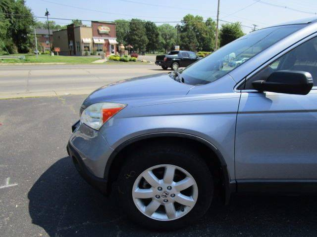 2008 Honda CR-V for sale at CLINTONVILLE CAR SALES in Columbus OH