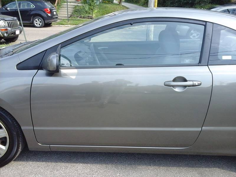 2007 Honda Civic for sale at CLINTONVILLE CAR SALES in Columbus OH