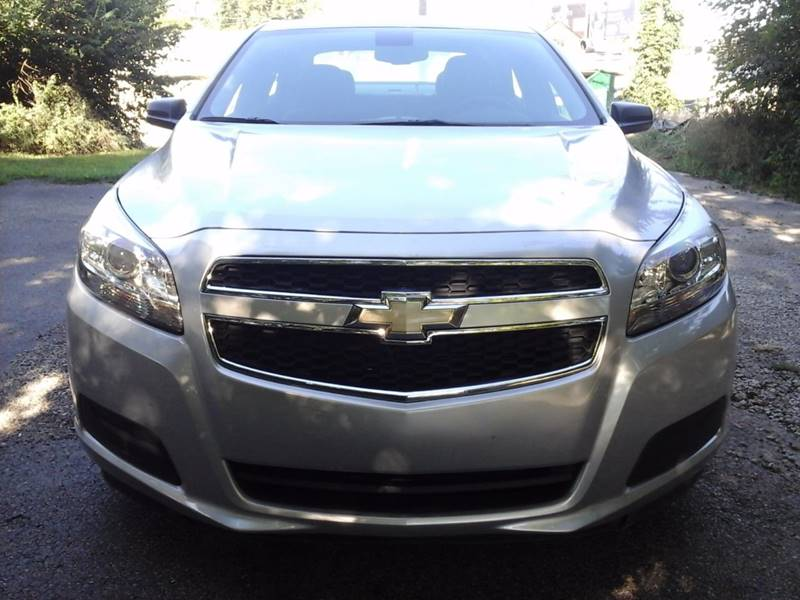 2016 Chevrolet Malibu Limited for sale at CLINTONVILLE CAR SALES in Columbus OH