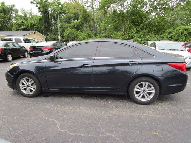 2013 Hyundai Sonata for sale at CLINTONVILLE CAR SALES in Columbus OH