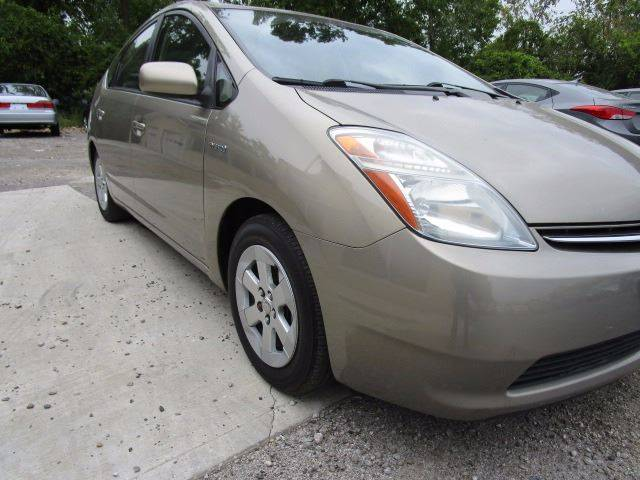 2008 Toyota Prius for sale at CLINTONVILLE CAR SALES in Columbus OH