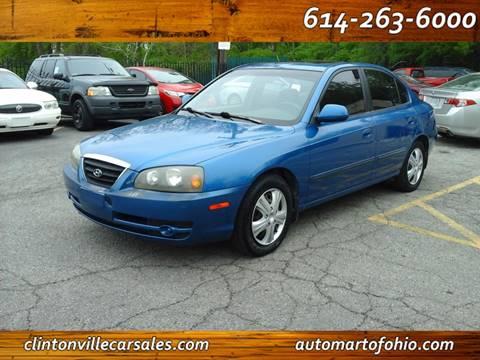 2004 Hyundai Elantra for sale in Columbus, OH