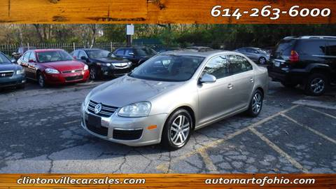 2006 Volkswagen Jetta for sale in Columbus, OH