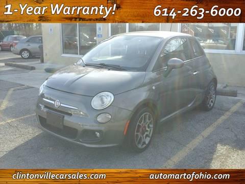 Cars For Sale Columbus Ohio >> Clintonville Car Sales Car Dealer In Columbus Oh